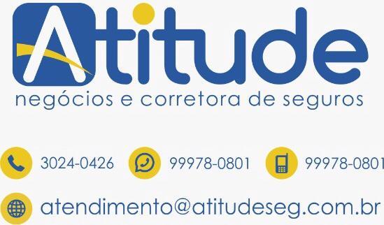 ATITUDE - Cartão de Crédito Porto Seguro   Corretora de Seguros